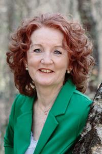 Anita Große-Cossmann Energetische Heilerin